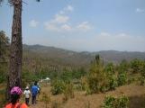 Camp1: Trekking