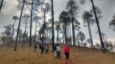 Camp2: trekking