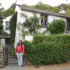 The Dove Cottage
